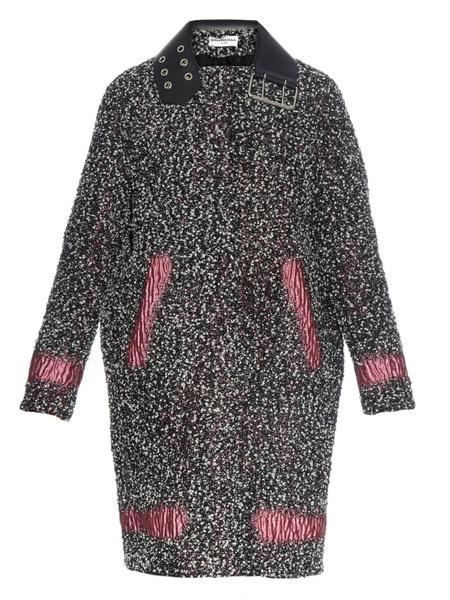 50 идеальных пальто на весну | галерея [1] фото [18]