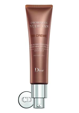 BB-крем Dior Skin Nude Tan