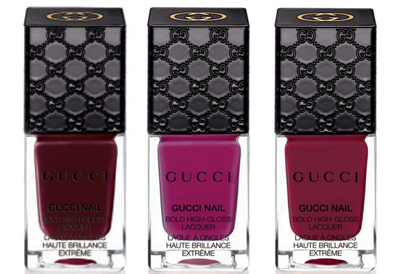 Gucci Bold High-Gloss Lacquer