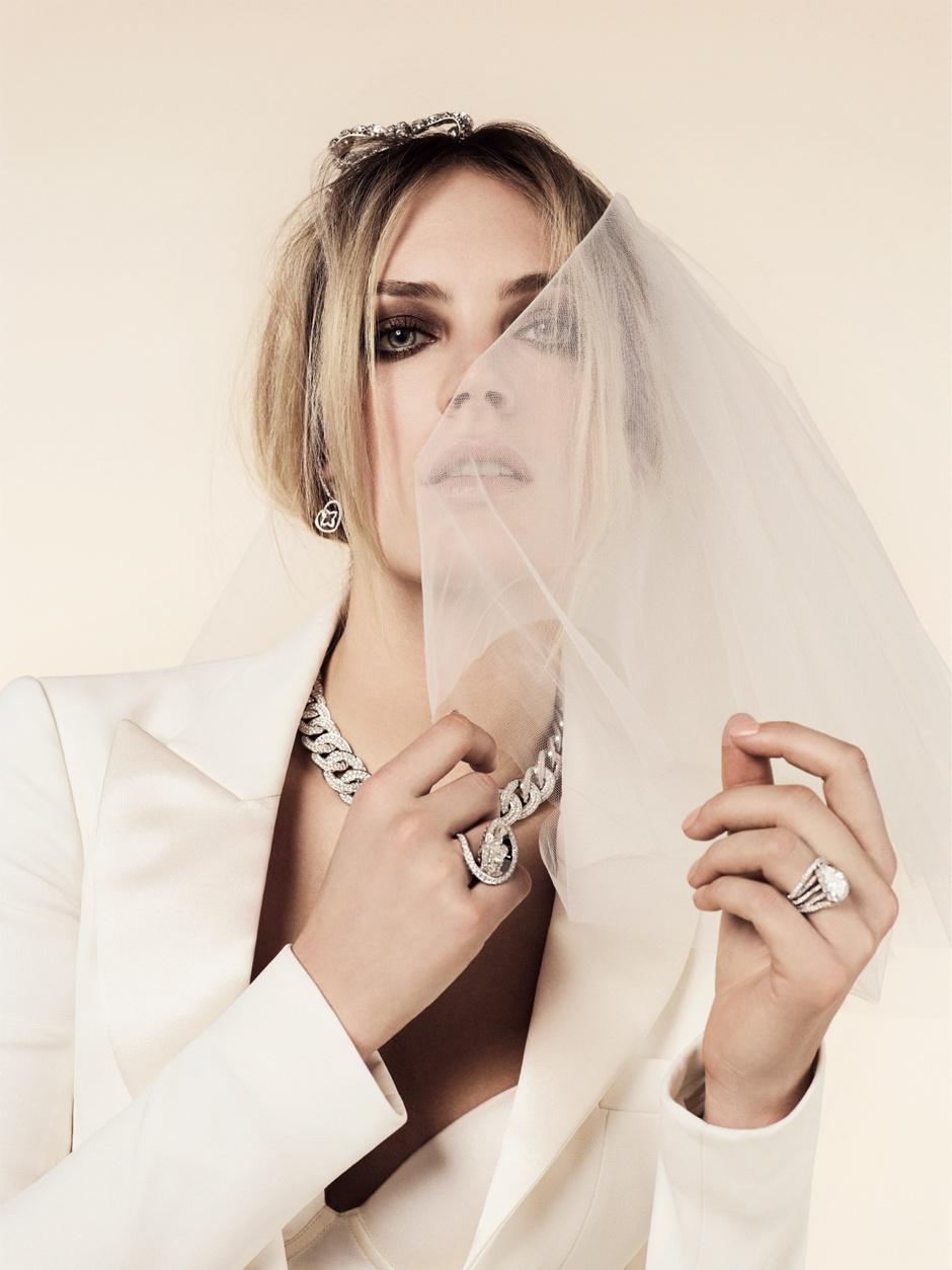 Wedding inspiration: все тренды свадебной моды