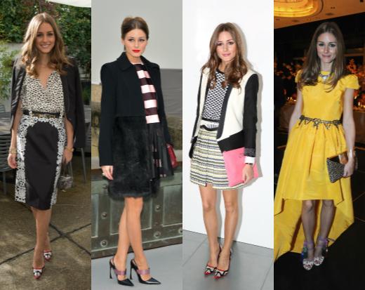 Olivia Palermo trends