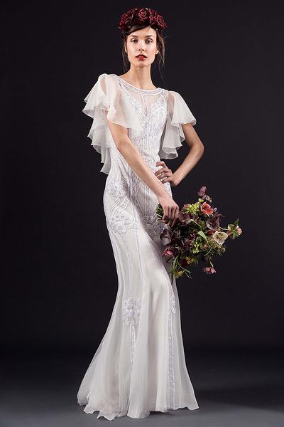 Лучшие коллекции Недели свадебной моды | галерея [4] фото [4]