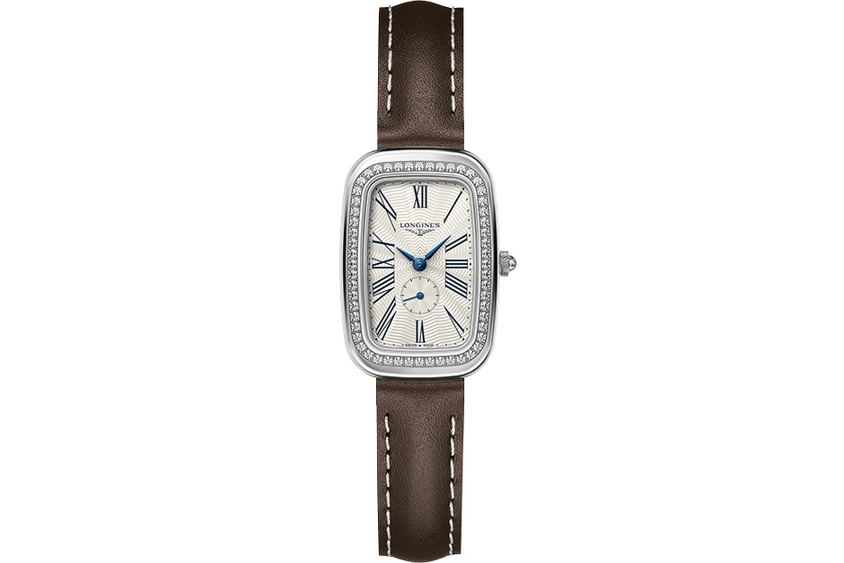 Часы The Longines Equestrian Collection