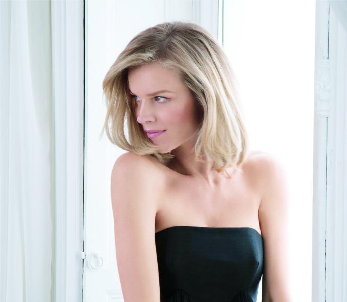 Dior представил омолаживающее средство ухода Capture Totale
