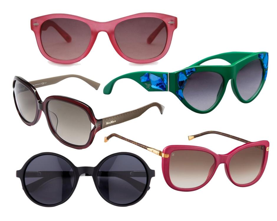 Выбор ELLE: Mango, Max Mara, Prada, Next, Louis Vuitton.