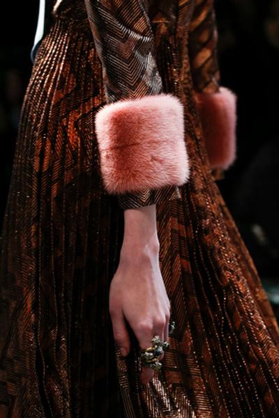 От первого лица: редактор моды ELLE о взлетах и провалах на Неделе моды в Милане | галерея [3] фото [6]