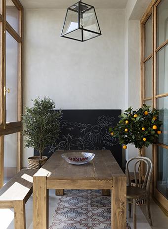 Как преобразить дом к весне