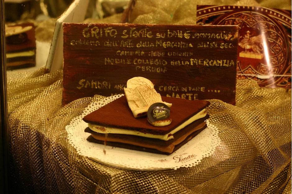 Шоколадный Октоберфест