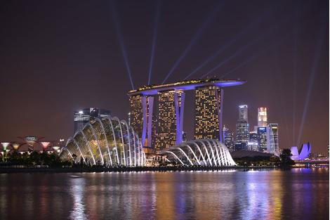 10 мест, которые нужно посетить в Сингапуре | галерея [8] фото [1]