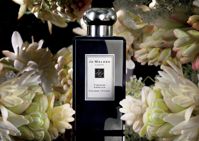 новый аромат tuberose angelica jo malone