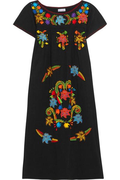 Пора в отпуск: 10 стильных платьев | галерея [1] фото [2]
