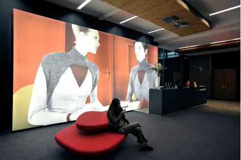 презентации istituto marangoni. престижное образование в сфере fashion & design | галерея [1] фото [2]