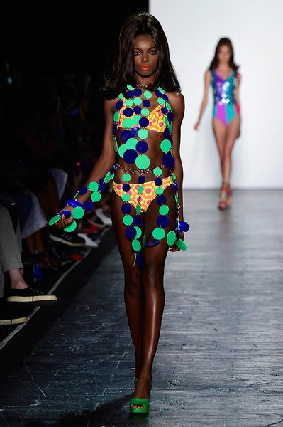 Неделя моды в Нью-Йорке 2015: день седьмой   галерея [2] фото [7]