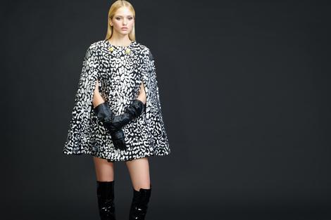 Maison Bohemique Demi Couture 12