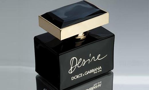 Dolce & Gabbana - The One Desire