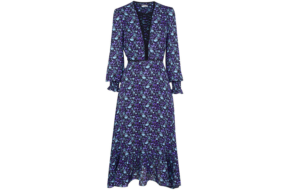 Платье, Topshop.