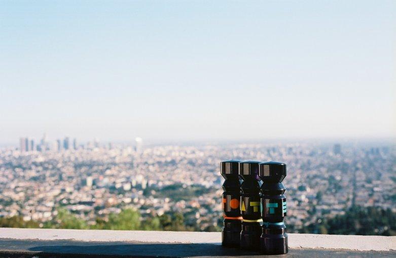 kenzo представил коллекцию ароматов-унисекс