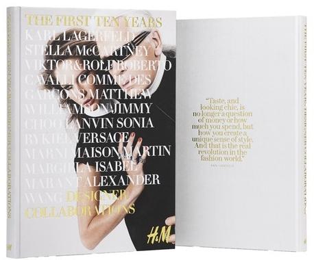 Коллаборации H&M