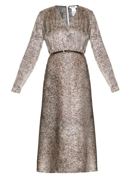 100 самых красивых платьев из осенних коллекций | галерея [1] фото [63]