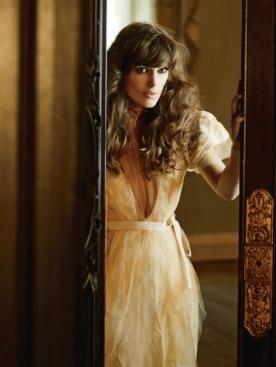 Платье из шифона, Bottega Veneta
