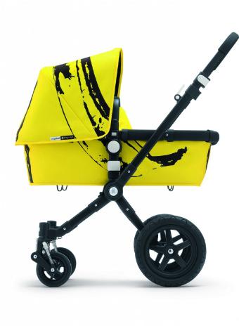 Коллекция культовых колясок Bugaboo