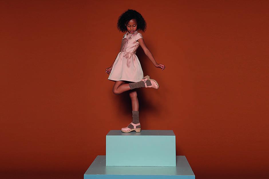 Junior Gaultier и Swarovski выпустили совместную коллекцию