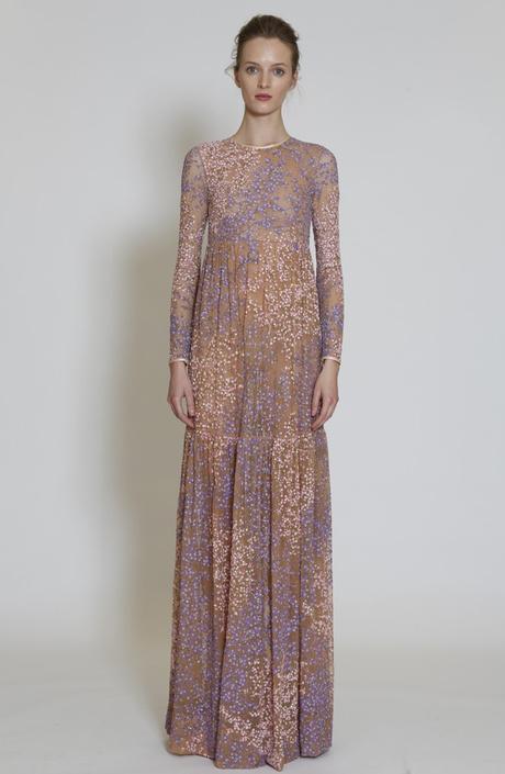 Платье от Michael Kors