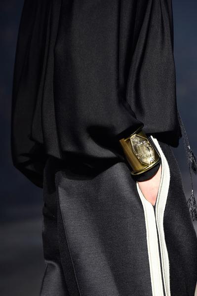 Показ Lanvin на неделе моды в Париже | галерея [1] фото [3]
