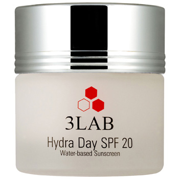 3LAB Hydra Day SPF 20 Water-based Sunscreen
