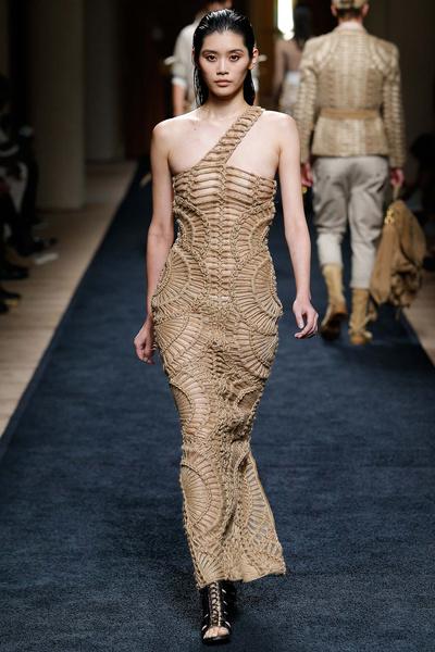 Неделя мужской моды в Париже: лучшие показы | галерея [7] фото [20]