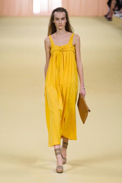 НУЖНЫЙ ТОН: Какие цвета и сочетания цветов в моде этим летом? | галерея [1] фото [8]
