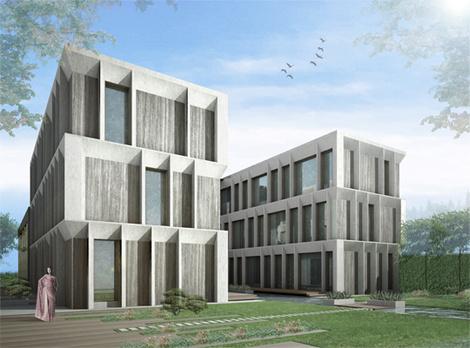 Архитекторы бюро PLS Design: о проекте бутика Meucci в Москве | галерея [1] фото [2]
