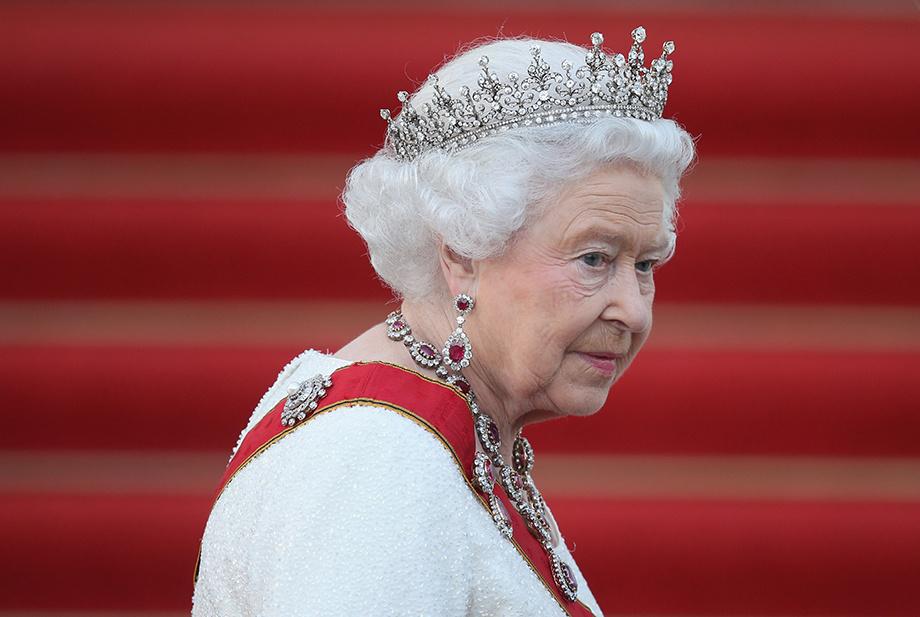 «Черт возьми, Ваше Величество!» наБританских островах едва не убили королеву