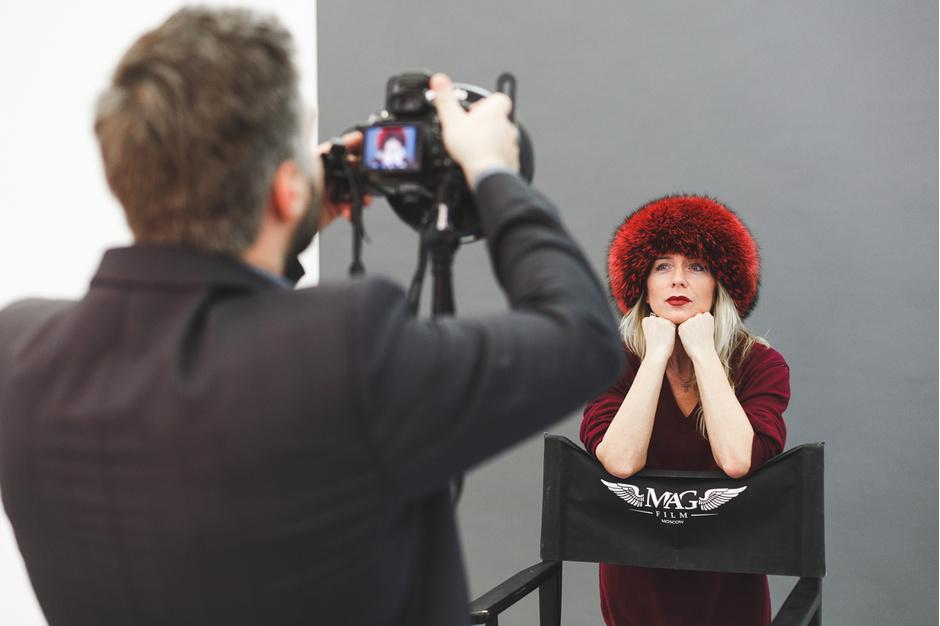 Источник красоты: Avène представил арт-проект в Москве