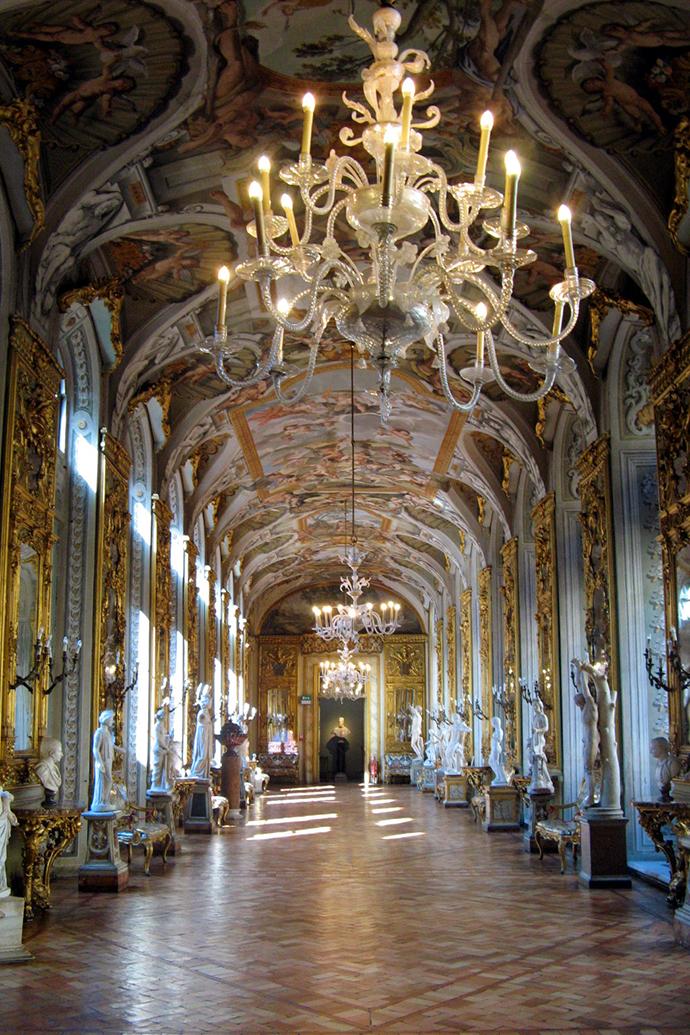 Palazzo Doria Pamphilij