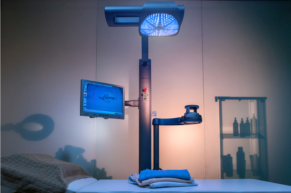 Процедура BodySculptor exCell+ в клинике «Лантан»