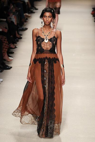Неделя моды в Милане: день первый | галерея [1] фото [17]