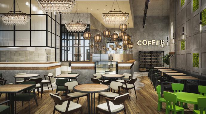 Friends Forever Company открывает новые кафе в Москве