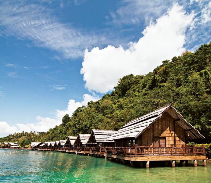 Давао: остров вечного лета