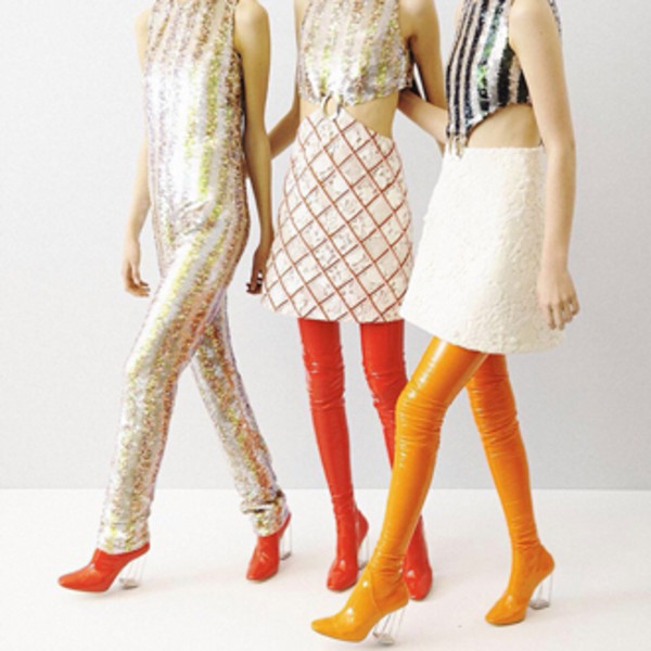 От первого лица: Неделя моды Haute Couture глазами редактора ELLE | галерея [3] фото [1]