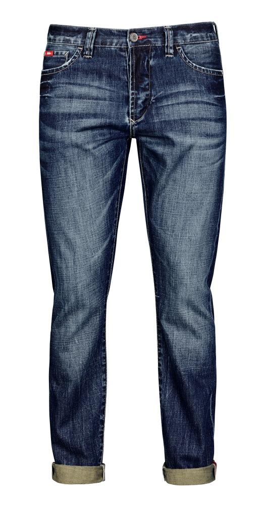 мужские джинсы brinley