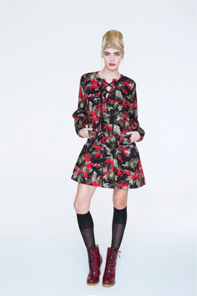 гвен стефани одежда 2014