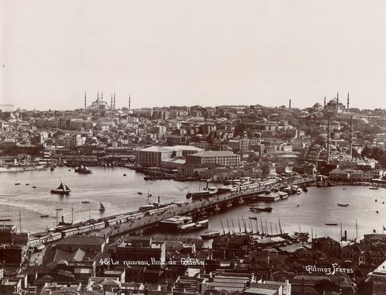 В МАММ открывается фотовыставка «Закрыв глаза, я слушаю Стамбул…»