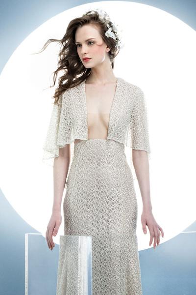 Самые сексуальные свадебные платья 4