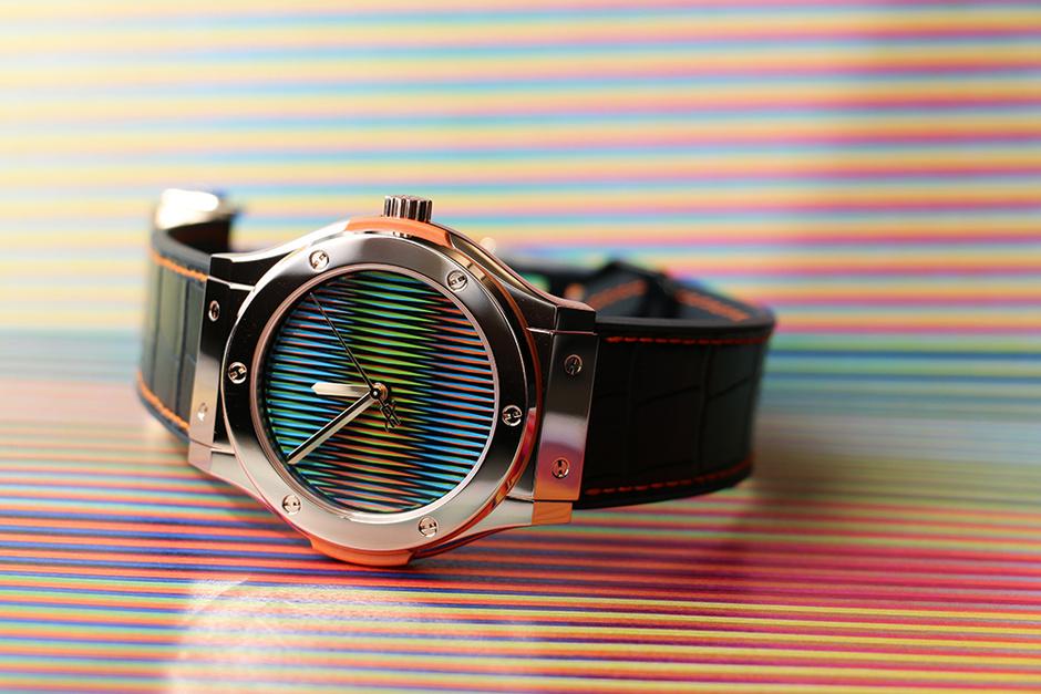 Часы Classic Fusion