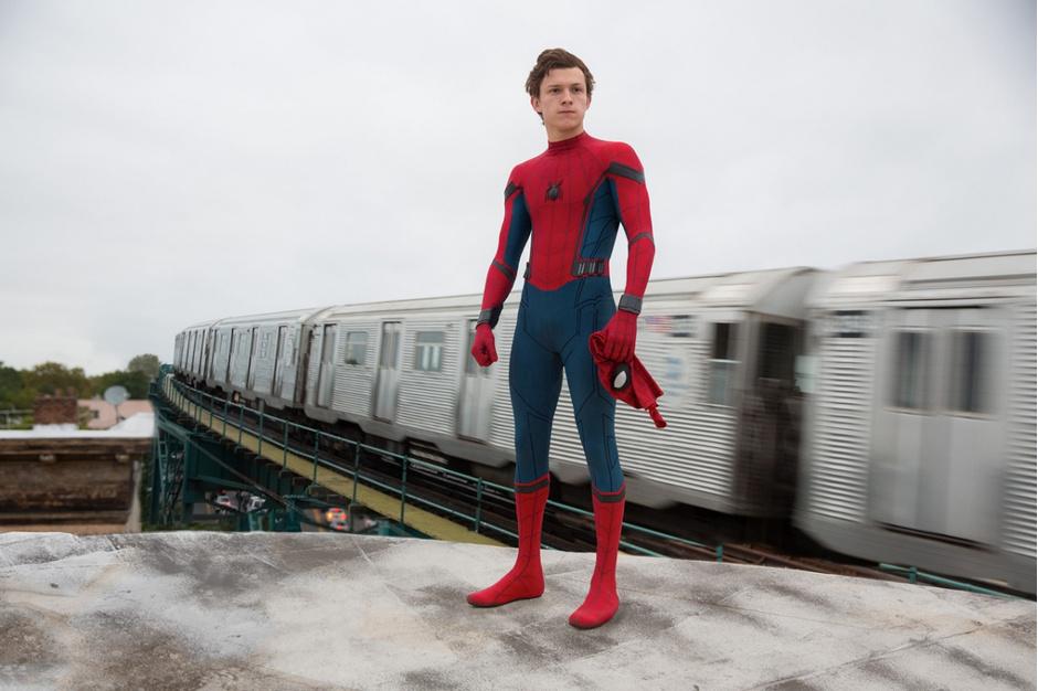 «Человек-паук: Возвращение домой»/Spider-Man: Homecoming