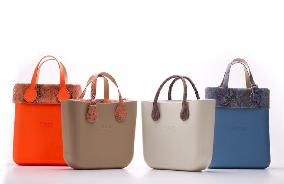 В Санкт-Петербурге открылся первый магазин O bag