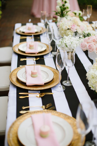 Весенняя свадьба: оформление | галерея [1] фото [1]