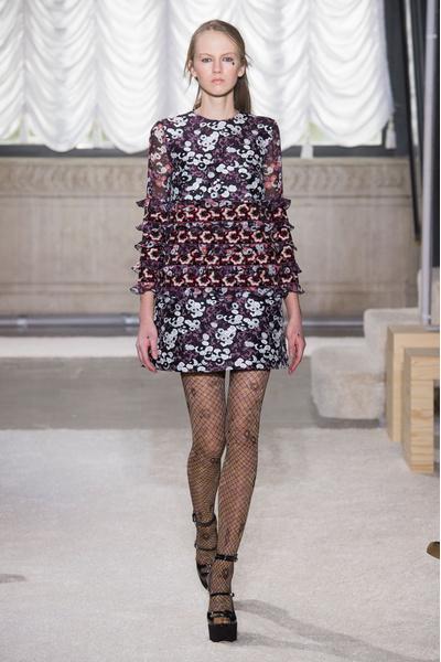 Неделя моды в Милане: 27 февраля | галерея [3] фото [21]