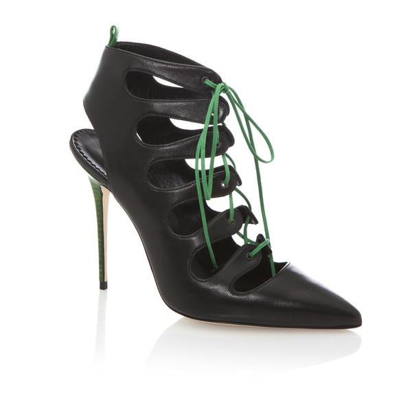 Ноги в руки: выбираем свою модную пару | галерея [1] фото [8]